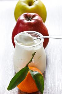 almasjoghurt