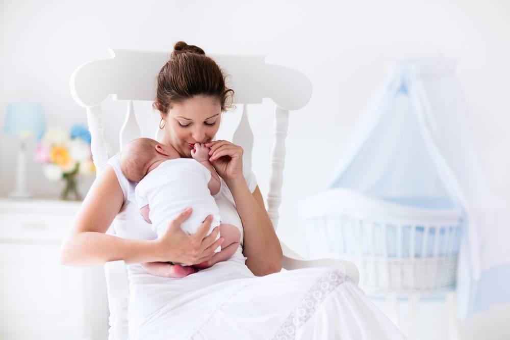 Gyermekágy (szülés utáni 6 hét)